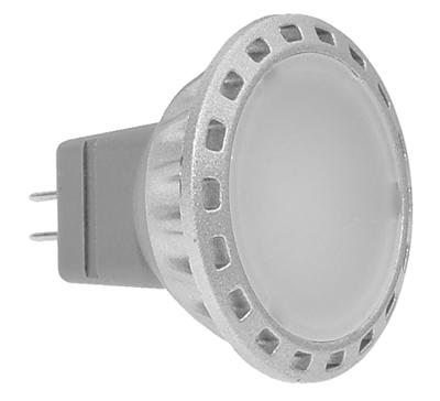 led smd spot light 2w gu4 mr11 solid aluminium 35 120 hot cold 12v ebay. Black Bedroom Furniture Sets. Home Design Ideas