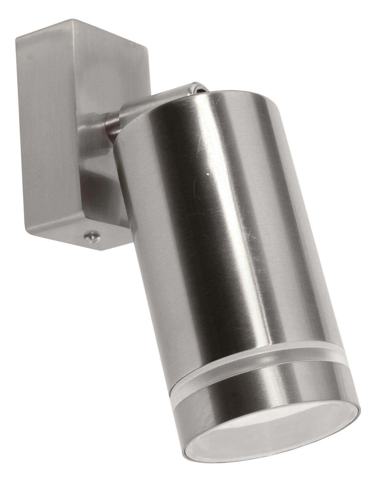 Außenleuchte Edelstahl Led : edelstahl au enleuchte wandlampe wandleuchte ip65 au en ~ Watch28wear.com Haus und Dekorationen