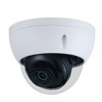 GOLIATH Starlight IP Dome Kamera | 2 MP | 2.8mm | DWDR | 30m IR | IVS | App | PoE | EASY Serie