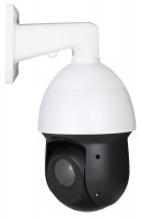 GOLIATH IP 2 MP PTZ Dome Kamera, Starlight, 100m IR , 25x Optischer Zoom, ICR, WDR, IP66, PRO Serie