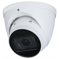 IP-Überwachungskameras: GOLIATH Starlight IP 4 MP Dome Kamera, Motorzoom, WDR, 40m IR, PoE, IP67, IK10
