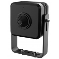 IP-Überwachungskameras: GOLIATH Starlight IP 2MP Mini Pinhole Kamera, 2.8mm, PoE, Audio Eingang, Audio Ausgang, echtes WDR