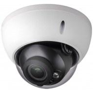 GOLIATH Starlight IP Dome Kamera | 4 MP | Motorzoom | WDR | 40m IR | IVS | App | PoE | PRO Serie