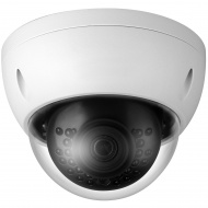 GOLIATH IP 2MP mini Dome Kamera 1080P, 2,8mm, 30m IR, ICR, PoE, DWDR, microSD-Karte Slot, IP67