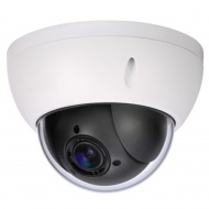 GOLIATH HDCVI 2 Megapixel Mini PTZ Dome Kamera, 4x optischer Zoom, Full-HD, ICR, IP66, PRO Serie