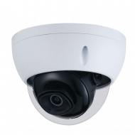 IP Videoüberwachung: GOLIATH Starlight IP Dome Kamera | 4 MP | 2.8mm | DWDR | 30m IR | IVS | App | PoE | EASY Serie