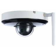 GOLIATH Starlight IP WLAN PTZ Kamera | 2 MP | Pan-Tilt-Zoom | WDR | 15m IR | IVS | App | Wifi Serie