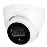 GOLIATH HDCVI 2 MP Dome Kamera, Full HD, PIR, 2.8mm, 20m IR, IP67, Smart Serie