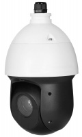 GOLIATH HDCVI 2 MP PTZ Dome Kamera, 100m IR ,25x optischer Zoom, Full-HD, ICR, WDR, IP66, PRO Serie