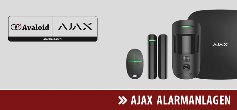 AJAX Alarmanlagen